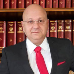 Λεωνίδας Στάμος - Δικηγόρος παρ'Αρείω Πάγω